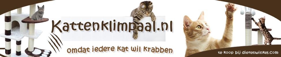Kattenklimpaal.nl, de klim en krabpalen voor uw kat